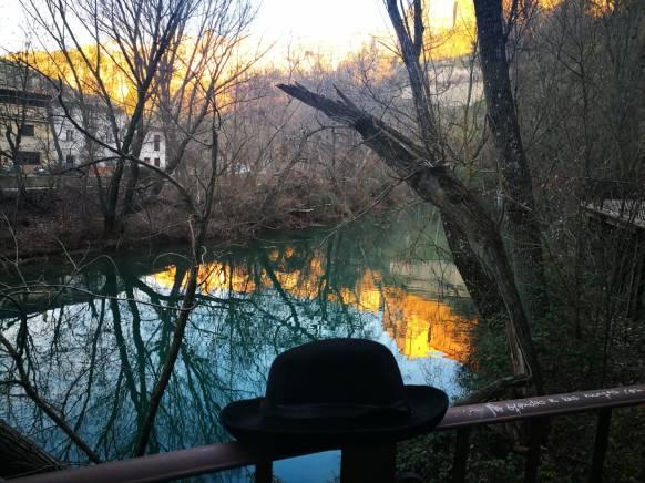coll río